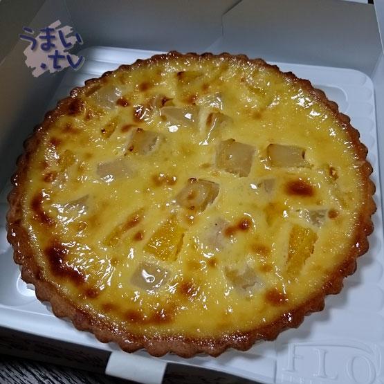 FLO プレステージュ  チーズタルト