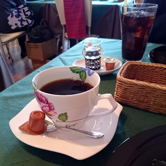 アバンダント コーヒー