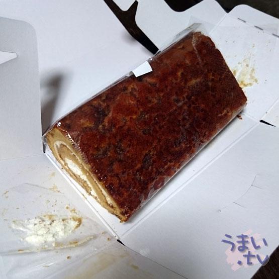 ヤマサ ざらめ醤油ロール