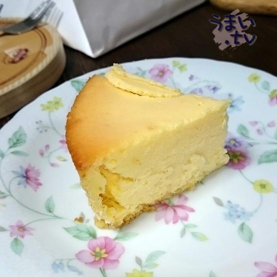 「ピコット」ホテルチーズケーキ