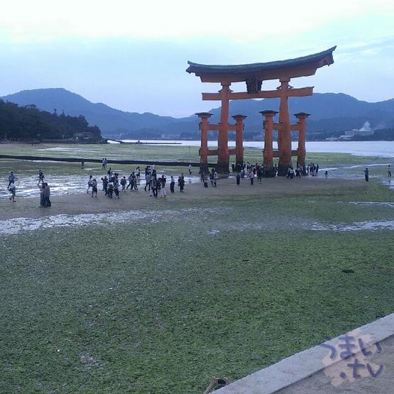 広島厳島神社