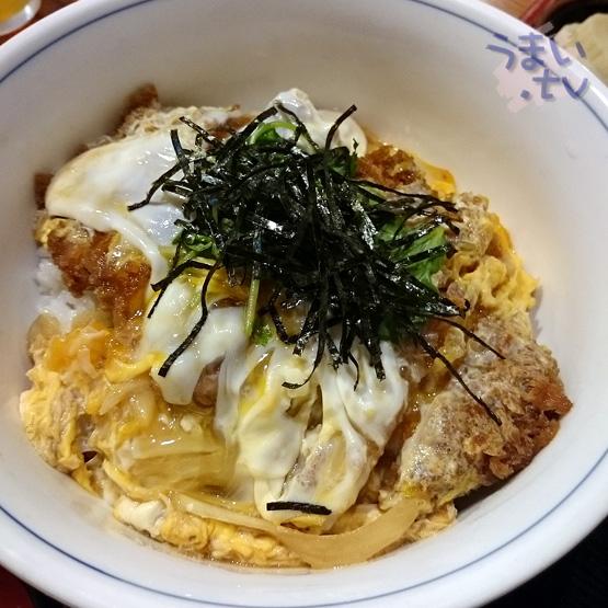 とんかつ稲 日本一カツ丼
