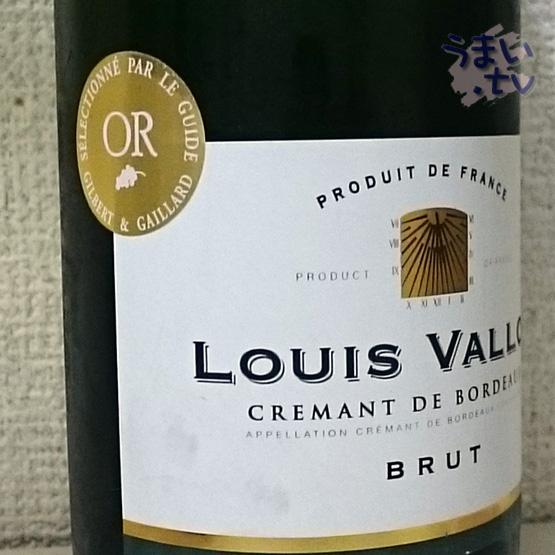 LOUIS VALLON CREMANT