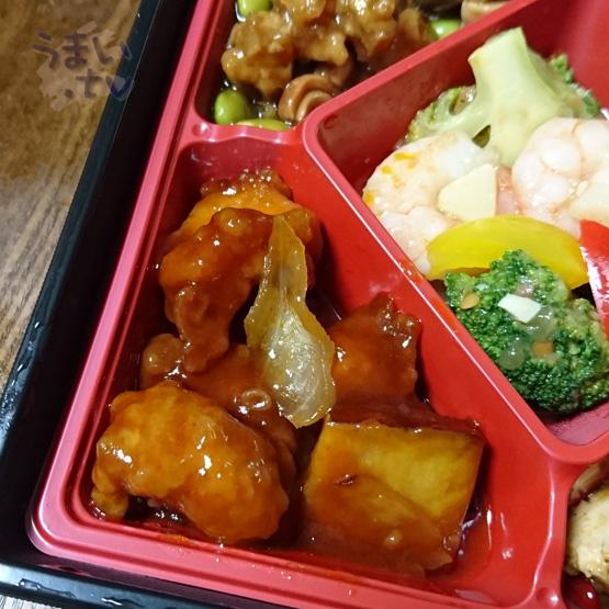 中華菜園 人気のお惣菜詰め合わせ