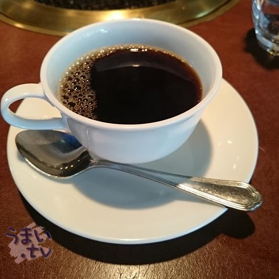 壱語屋 ランチ コーヒー