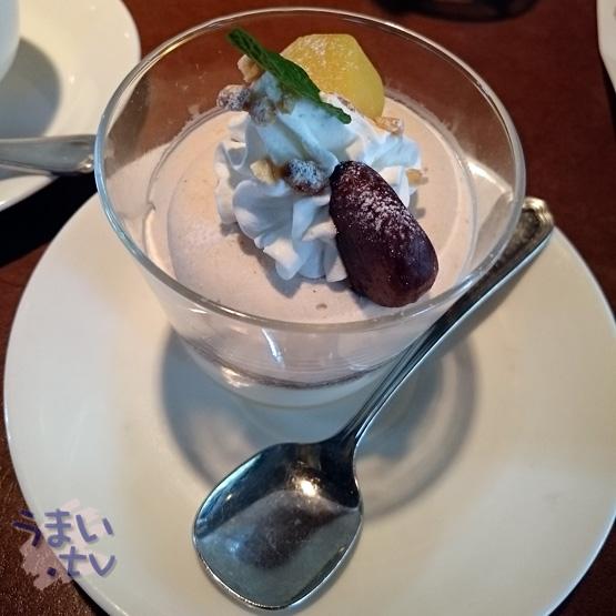 壱語屋 「追加デザート」 + 540円