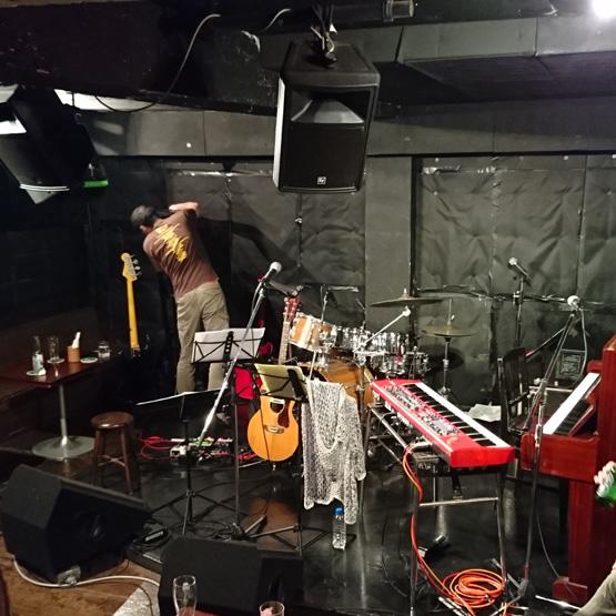 渋谷 BYG りんとけーびー