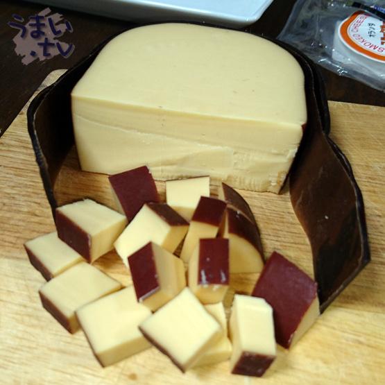 オランダ産 スモークチーズ プレーン