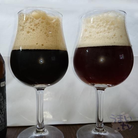 富士桜高原麦酒 ラオホ、シュヴァルツヴァイツェン
