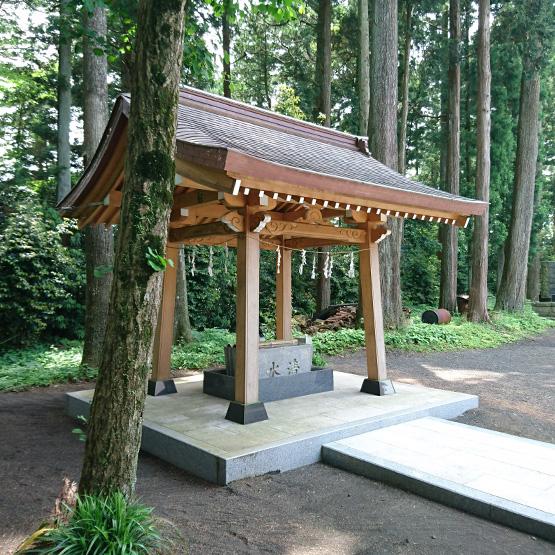 北久原浅間神社