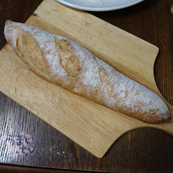 ベーカリー南 フランス小麦のバゲット
