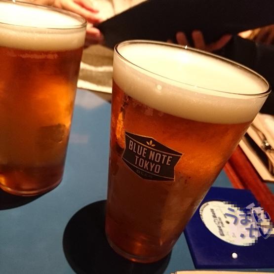 JUJU JAZZ LIVE 2016 Blue Note TOKYO