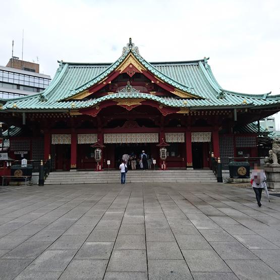 江戸総鎮守 神田神社(神田明神)