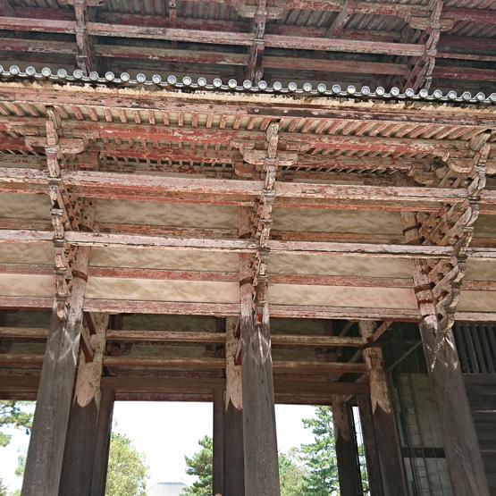 奈良 華厳宗 大本山 東大寺