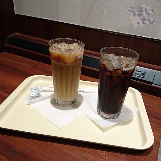 ドトールコーヒーショップ 原宿店