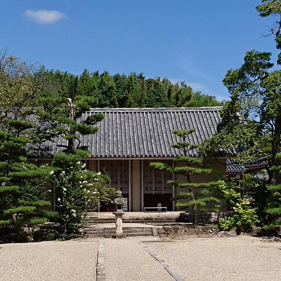 奈良斑鳩 法輪寺