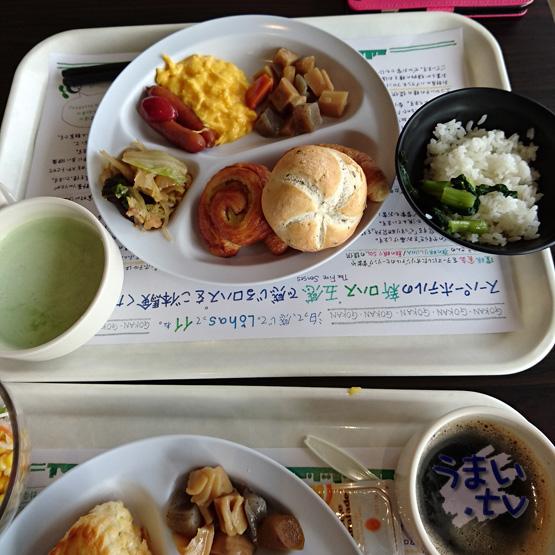 スーパーホテルLohas JR奈良駅店