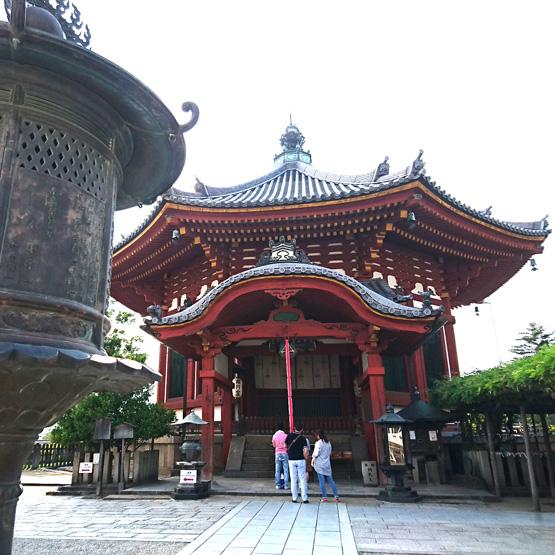 奈良 法相宗 大本山 興福寺 南円堂