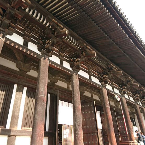 奈良 法相宗 大本山 興福寺 金堂