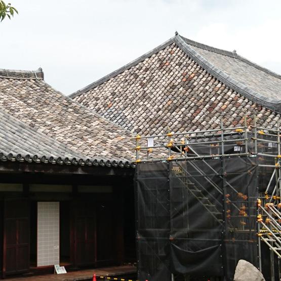 奈良 真言律宗 元興寺