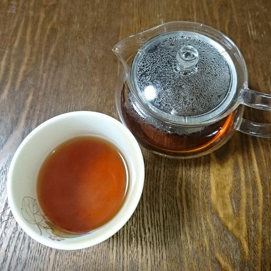 奈良 田村青芳園茶舗