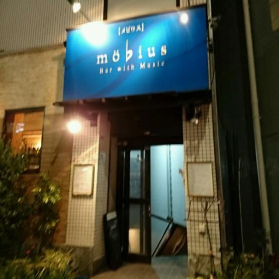 20170509 Lyn 四谷三丁目メビウス