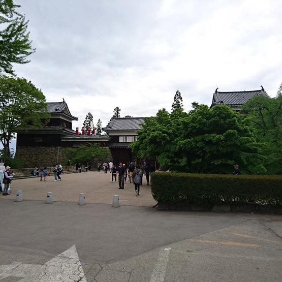 信州上田 真田丸 上田城 真田神社