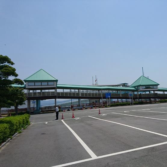 熊本島原フェリー