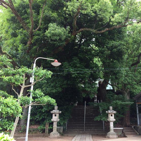 長崎 浦上皇大神宮