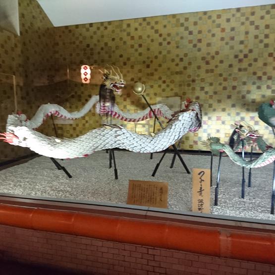 長崎グラバー園 伝統芸能館