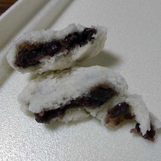 普賢岳噴火饅頭