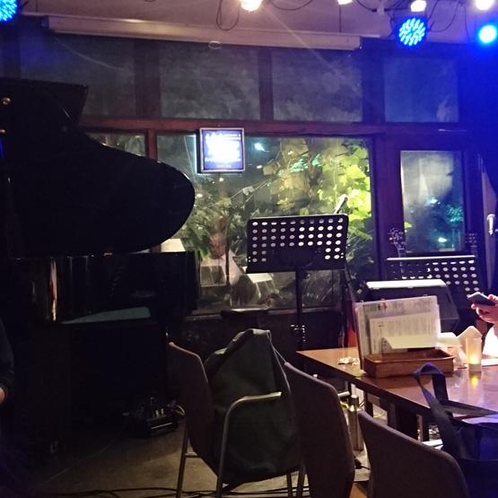 2017.10.20 りんとけーびー  中目黒樂屋
